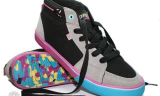Mishka x Adio Sneaker Preview & Interview