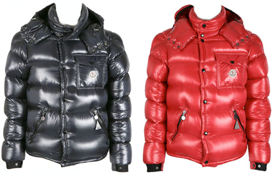 Moncler Limited Edition Jacket