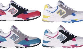 New Balance 850 | Spring 2009 Preview