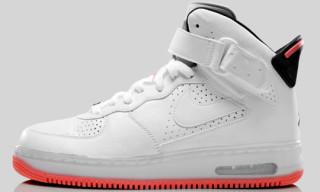Nike Air Jordan Force VI   Spring 2009 Preview
