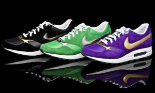 Nike Spring 2009 Air Zenyth