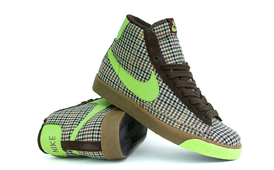 new nike blazers sneakers