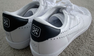 Fragment Design x Uniform Experiment x Nike Tennis Classic