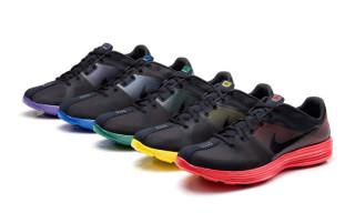 Nike Sportswear Black Lunar Racers