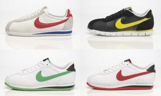 Nike Sportswear Spring 2009 Cortez