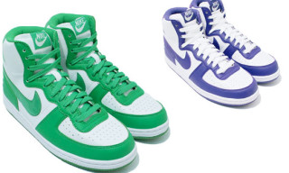 "Nike Terminator High Basic ""Play Hard"" 