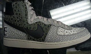 Nike Terminator High Safari