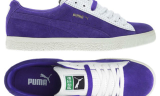 Puma Spring 2009 Breakpoint Collection