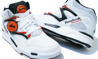 "Reebok Pump Omni ""Dee Brown"""