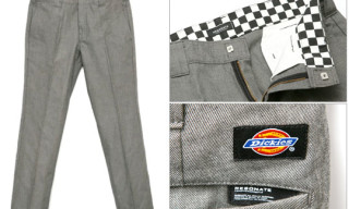 Resonate x Dickies Lowrize Pants