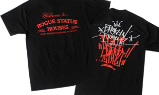 Rogue Status x Brooklyn Projects T-Shirt