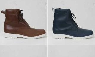 Siv Stoldal x Daleko Boots