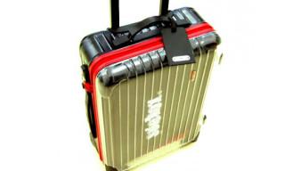 Solebox x Rimowa IATA Cabin Trolley