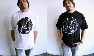 "The Hundreds x Brooklyn Projcets ""Dom Bomb"" T-Shirt"
