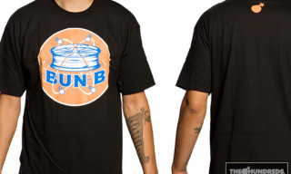 The Hundreds x Bun B T-Shirt