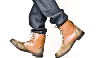 Timberland Boot Company Holiday 2008 Footwear