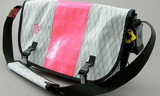Timbuk2 x Mackdaddy Messenger Bag