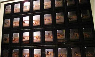Yone x Zippo Exhibition