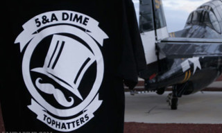 "5&A Dime ""Fighting Five"" T-Shirts"