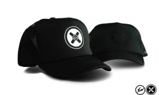 adfunture x Fragment Design Mesh Caps