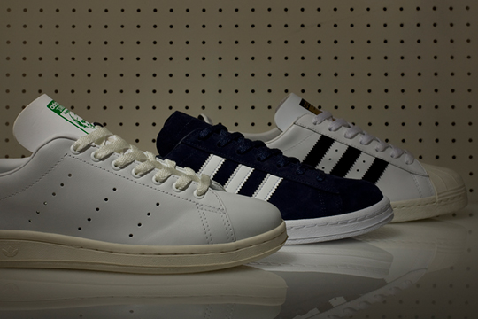 adidas sneakers 80's