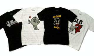 Beams x SLB T-Shirts