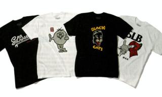 Beams x SLB T-Shirts
