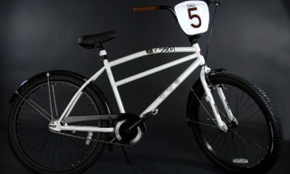"Caliroots x Sson ""Cruiser"" Bike"