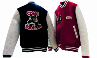 "Chapel Of Dawn ""Come Together"" Stadium Jackets"