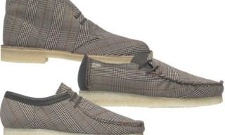 """Clarks """"Prince Of Wales Checks"""" Pack"""