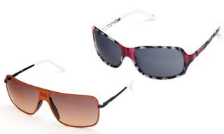 Colab x Marok Sunglasses   M1 & Superstring