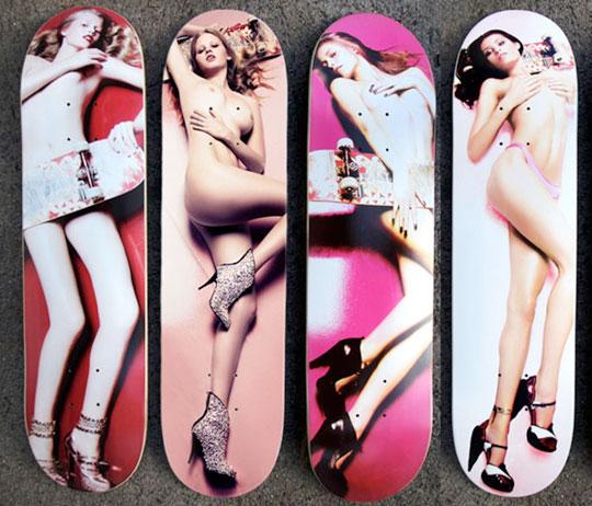 пирсинг и скейтборд ню ленин фото ру