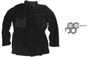 False M(olecule)-65 Jacket