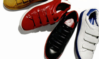 "FAT Spring/Summer 2009 ""3Strap"" Sneakers"