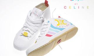 Feiyue x Celine Spring 2009 Sneakers