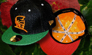 "Fitted Hawaii ""The Art Of Lua Fighting"" Pack"
