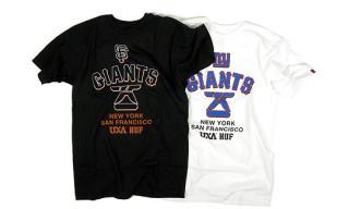 Huf x UXA T-Shirts