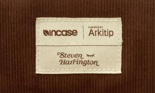 Curated By Arkitip: Incase x Steven Harrington