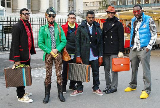 Kanye West   Entourage...