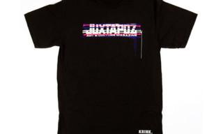 Krink x Juxtapoz T-Shirt
