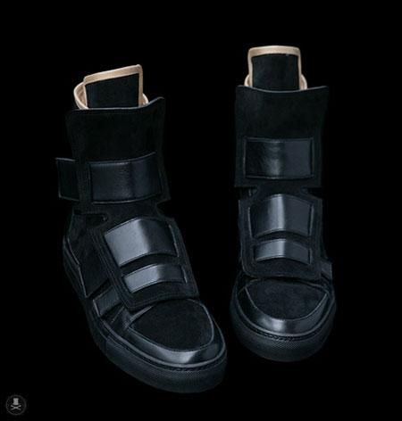 tom geri - Kris Van Assche Fall/Winter 2009 Sneakers | Highsnobiety