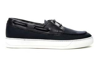 Lanvin Spring/Summer 2009 Footwear | Boat Shoe & Sneakers