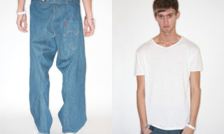Levi's Red 10th Anniversary Collection Available