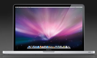 New Apple Macbook Pro 17-Inch