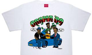Mishka Bootleg Black Bart T-Shirt