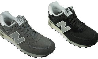 New Balance 576 Canvas