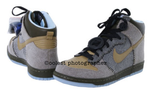"Nike ""Coraline"" Dunk Hi 