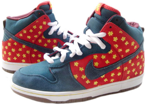 747e210b349071 Yesterday we presented to you the new Dunk Low SB and Dunk Mid Pro