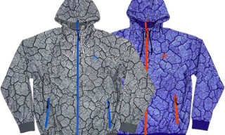 "Nike ""Cracked Earth"" Collection"