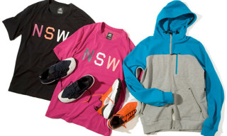 Nike Sportswear Spring/Summer 2009 | Footscape, T-Shirts, Hoodies